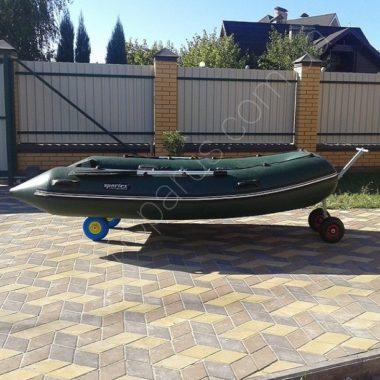 тележка для лодки
