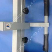 тележка для лодочного мотора лодки Технопарус ТМ1