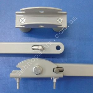 транцевые колоеса автомат для лодки Колибри ДСЛ КТ3