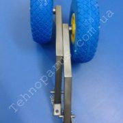 Автоматические транцевые колеса