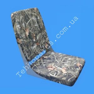 кресло на надувную лодку пвх Технопарус