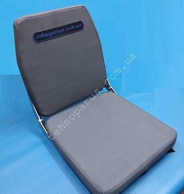 поворотное кресло в лодку технопарус — копия