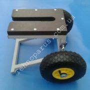 Тележка для лодочного мотора ТМ3 от Технопарус