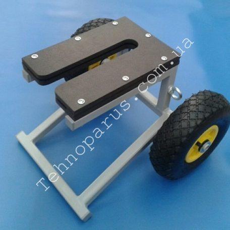 Тележка для лодочного мотора ТМ3 Технопарус