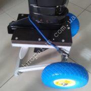 Тележка для лодочного мотора Технопарус
