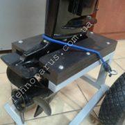 Тележка для перевозки мотора ТМ3
