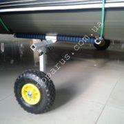 тележка для лодки ТЛ3
