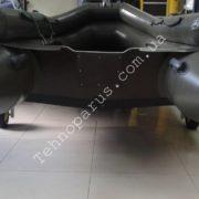 тележка для лодки ТЛ3 Технопарус