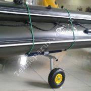тележка для лодки ТЛ3 от Технопарус