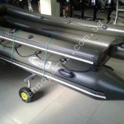 тележка для транспортировки лодки ТЛ3