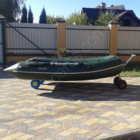 тележка для лодки технопарус