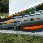 КИЛЬ лодки фото