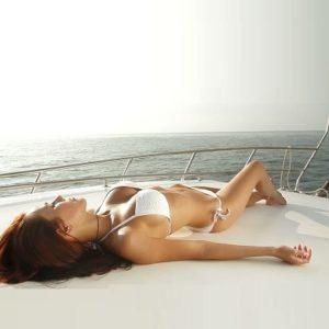 Прочие аксессуары для лодок ПВХ