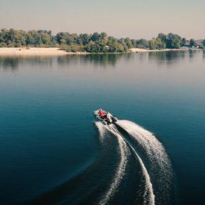 Алюминиевые лодки РИБ