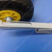 колеса на транец лодки трансформеры кт5 технопарус (4)